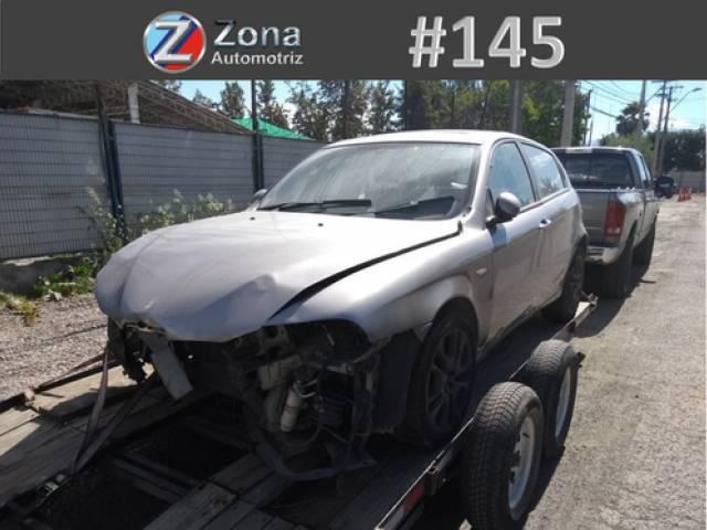 Alfa Romeo 147 2.0 147 chocado Nuevo 5713136 Santiago