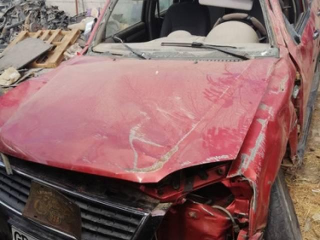 Daihatsu Charade PICK UP bencina $10.000