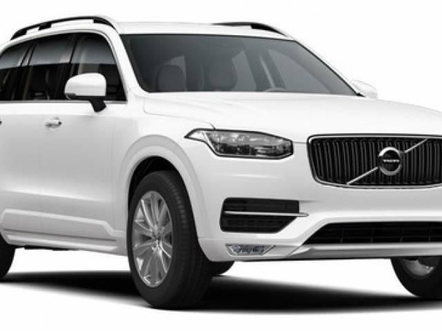 Volvo XC90 D5 INSCRIPTION 2020 4x2 dirección asistida La Serena
