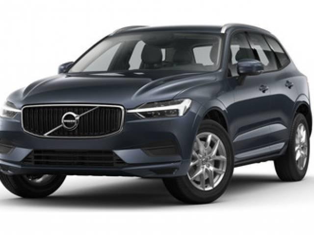 Volvo XC60 D5 INSCRIPTION Nuevo dirección asistida 2.0 $45.990.000