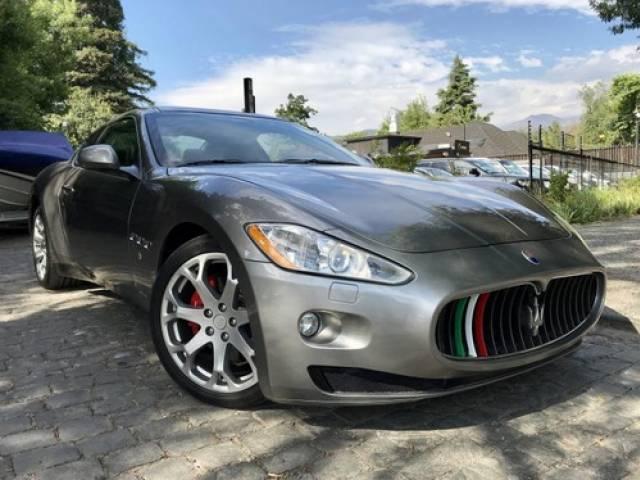 Maserati Ghibli 405 HP SOLO 50.600 KILOMETROS dirección asistida beige $34.990.000