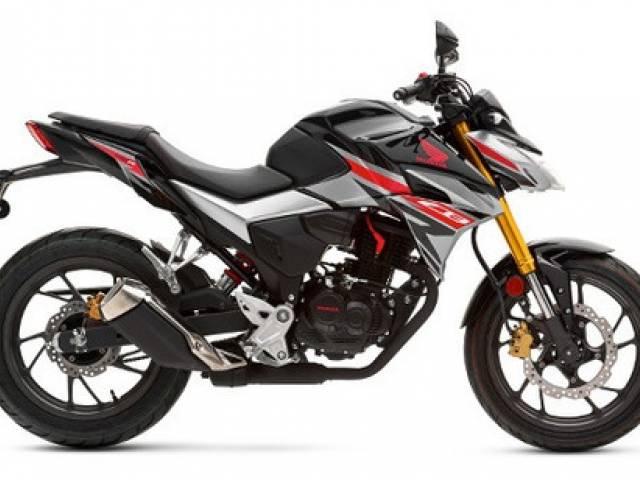 Honda New CB190Ri Nuevo frenos delantero y trasero 0 kilómetros $1.990.000