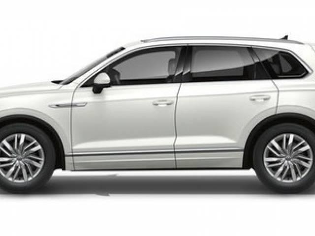 Volkswagen Amarok Nuevo Touareg Limited automático Ñuñoa