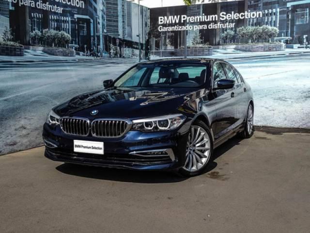 BMW 740 i Luxury 2019 7.477 kilómetros $37.560.000