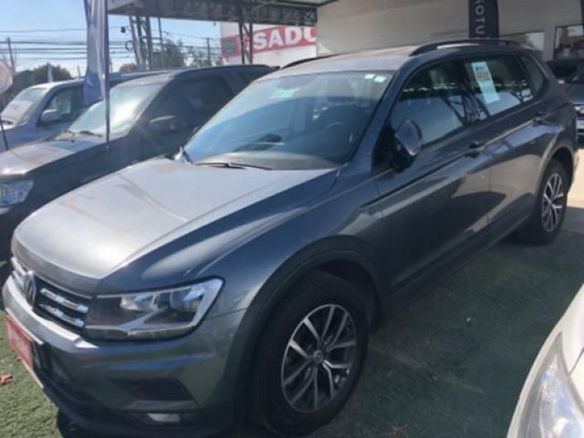 Volkswagen Tiguan TSI MT TRENDLINE 2019 $12.190.000