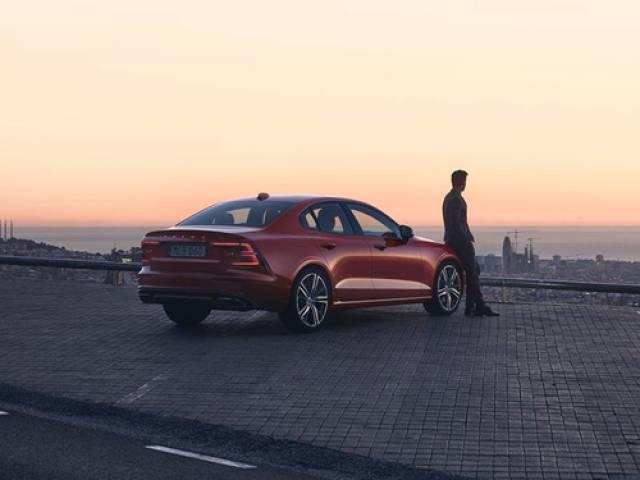 Volvo S60 T5 R-DESIGN 2020 2.0 0 kilómetros $29.490.000